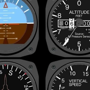 Aircraft Cockpit APK