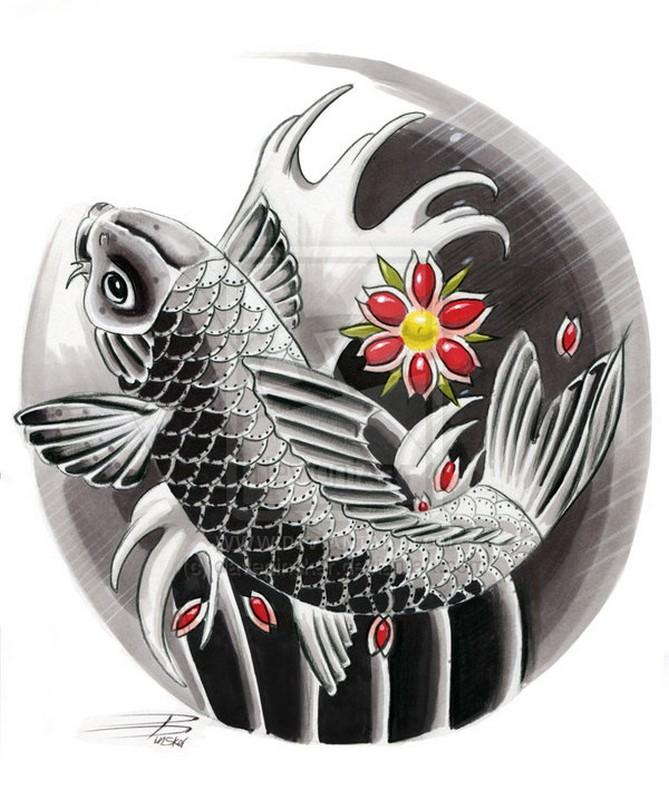 Japanese Tattoo Wallpaper: Android Apps On Google Play