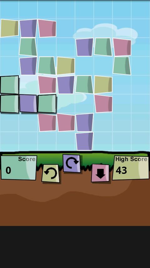Qbrix- screenshot