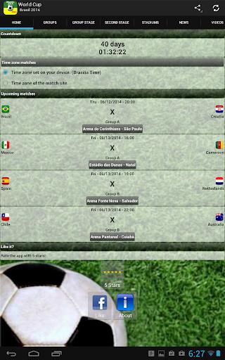 World Cup Brazil 2014 PRO