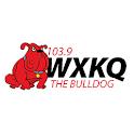 103.9 The Bulldog WXKQ FM icon
