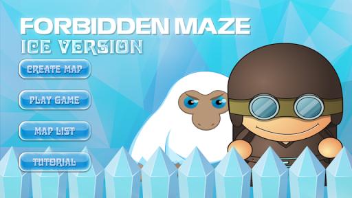 Forbidden Maze