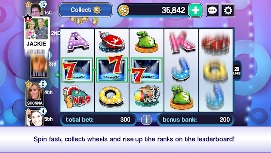free slots online for fun wheel book