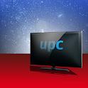 UPC TV Channel Service icon