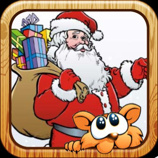 PuzzlePop Merry Christmas