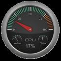 Tiết Kiệm Pin - Điều Khiển CPU icon