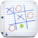 TicTacToe game 2012 HD icon