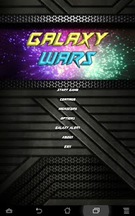 Galaxy War
