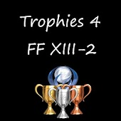 Trophies 4 FF XIII-2
