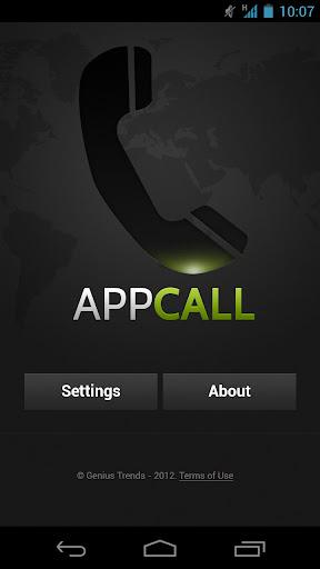 AppCall