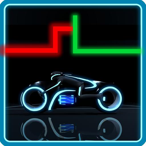 Light Cycles Duel 2 動作 App Store-愛順發玩APP