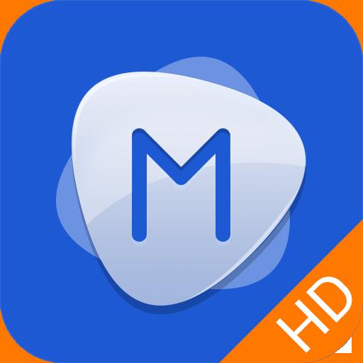 魔力視頻 媒體與影片 App LOGO-APP開箱王