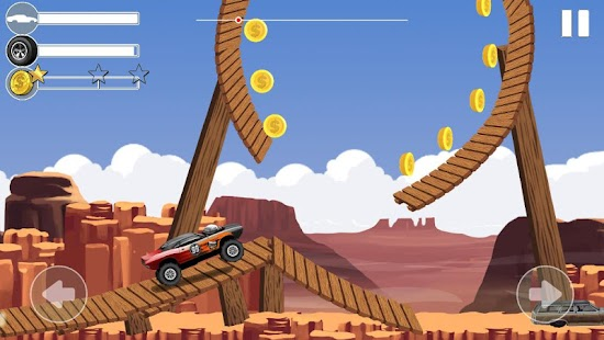 Monster Car Stunts Android Apps On Google Play