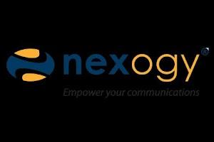 Screenshot of Nexogy Voice