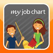 My Job Chart
