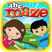 ABC Mazealicious Toddler