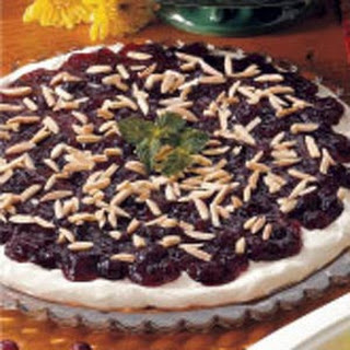 Cranberry Cheese Spread