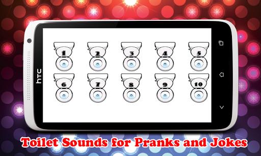 玩免費娛樂APP|下載马桶冲洗的声音恶作剧 app不用錢|硬是要APP