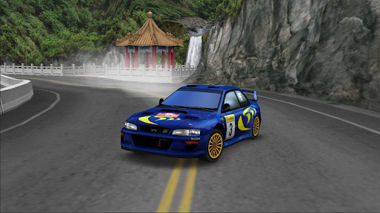 Pocket Rally Screenshot 38