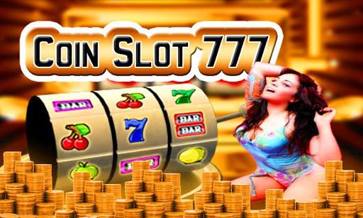 Coin Slot 777