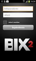 Screenshot of BIX2