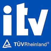 ITV+TUV Rheinland