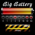 Big Battery Donate logo