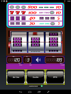 Triple Diamond Slot Machine- screenshot thumbnail