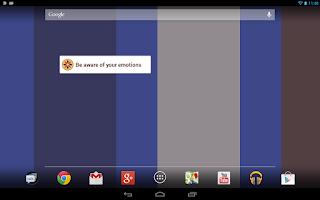 Screenshot of Conscious