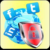 App2 Facebook Twitter Linkedin