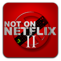 Not on NETFLIX 2 icon