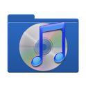 MyTunes Music Player Lite icon