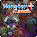 Monster Catch+ logo