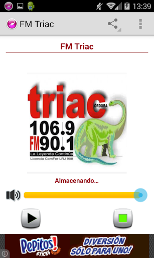 FM Triac
