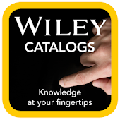 Wiley Catalogs