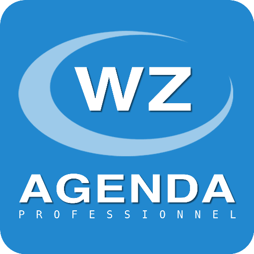 WZ-Agenda Mobile LOGO-APP點子