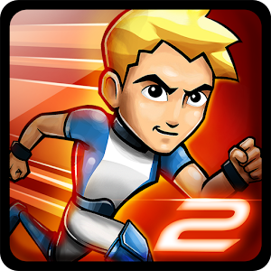 Gravity Guy 2 Mod (Free Shopping) v1.0.2 APK
