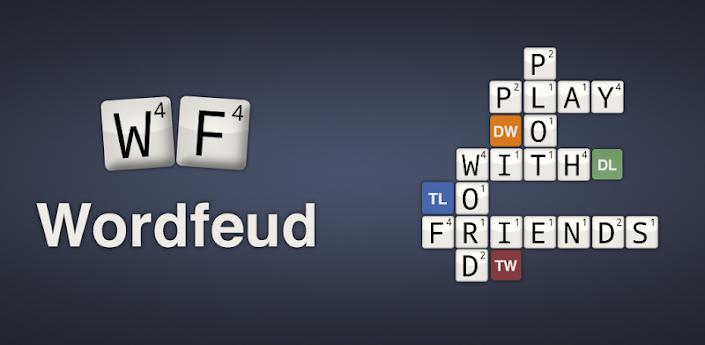 Wordfeud Apk 2.1.1