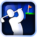 Super Stickman Golf logo