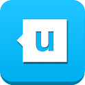 UPCnet uTalk icon