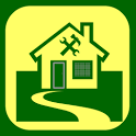 Construction calculators trial icon