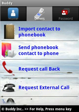 【免費生產應用App】BuddyApp-APP點子