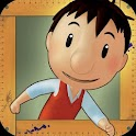 Little Nick: The Great Escape icon
