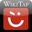 WikiTap logo