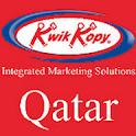 Kwik Kopy Qatar icon