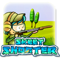 Skeet Shooter 3D icon