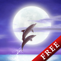 Moon Ocean Trial icon