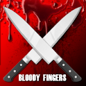 Bloody Fingers icon