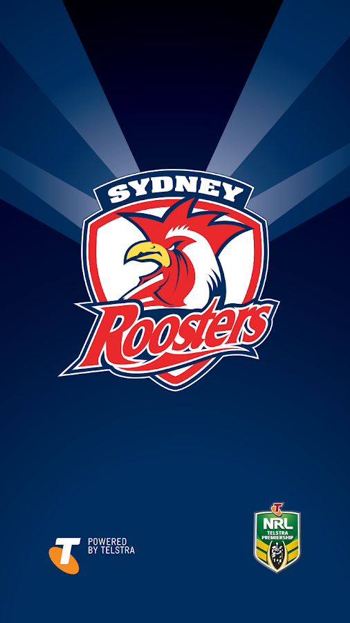 Sydney Roosters Android Apps On Google Play