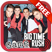 Big Time Rush Match Game